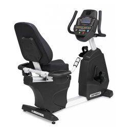 Spirit Fitness Ligfiets CR800