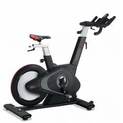 Toorx SRX-700 Indoor Cycle met vrijloop - Kinomap en iConsole+App