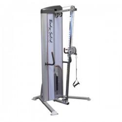 Pro Clubline Series II Cable Column2x 75 kg Gewichtstapel