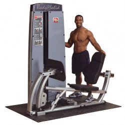 Pro Dual Leg Press Calf Press DCLP-SF