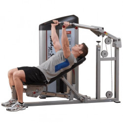 Pro Clubline Series II Multi-Press S2MP140 kg