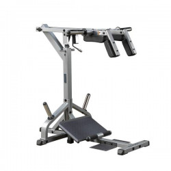 Body-Solid Leverage Squat Calf Machine GSCL360
