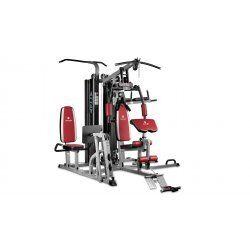 BH Fitness - TT-4 - Krachtstation - Semi-Professioneel - G159