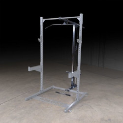 Powerline Half Rack Lat Attachment PLA500
