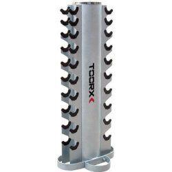 Toorx verticaal dumbbellrek RPM-10