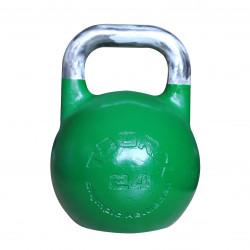 Toorx KCAE Olympic Kettlebell 24kg Groen