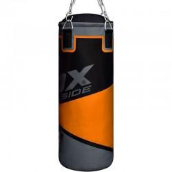 RDX 2ft bokszak voor kinderenZwart - Oranje