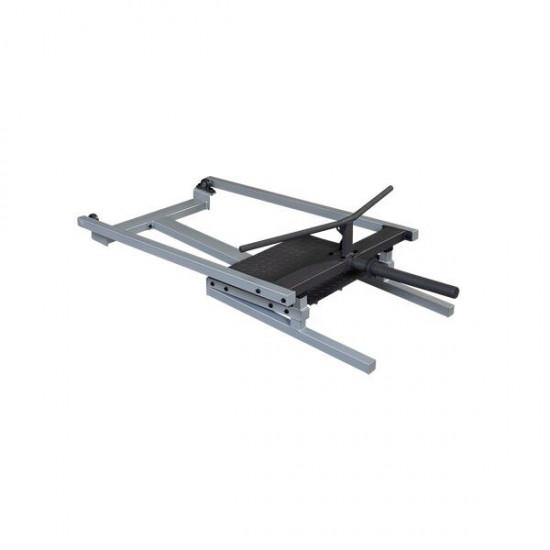 ProClubLine STBR500 T-Bar Row Machine