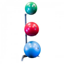 Body-Solid Stability Ball Storage Rack GSR10