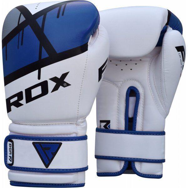 RDX Bokshandschoenen BGR-F7Rood 12oz