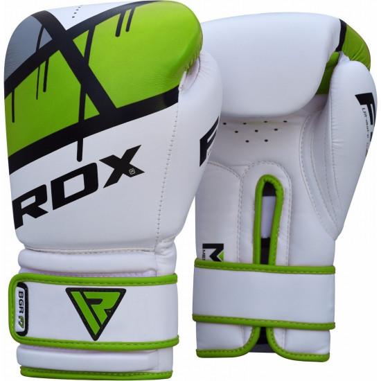 RDX Bokshandschoenen BGR-F7Groen 16oz