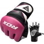 RDX Grappling Gloves Model GGRF-12Zwart XL