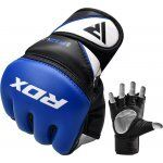 RDX Grappling Gloves Model GGRF-12Zwart M