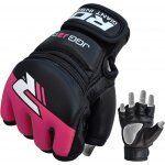RDX Grappling Gloves KidsZwart/Roze