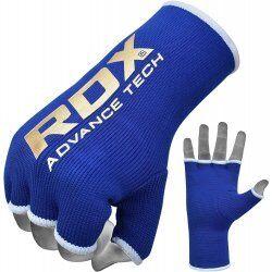 RDX Hosiery Inner - BinnenhandschoenenBlauw- Maat: XL
