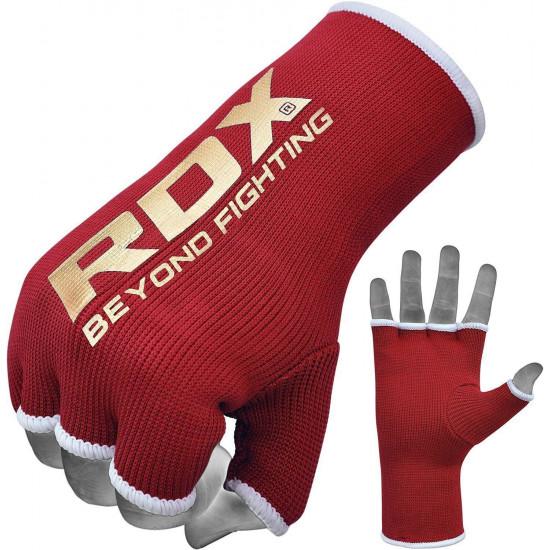 RDX Hosiery Inner - BinnenhandschoenenRood- Maat: XL
