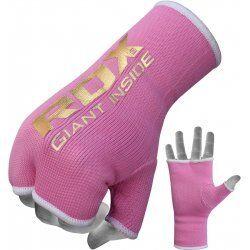 RDX Hosiery Inner - BinnenhandschoenenRoze- Maat: L
