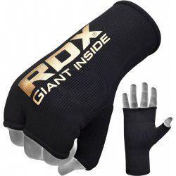 RDX Hosiery Inner - BinnenhandschoenenZwart/Goud - Maat: XL