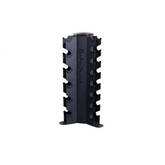 Body-Solid Vertical Dumbbell Rack GDR80