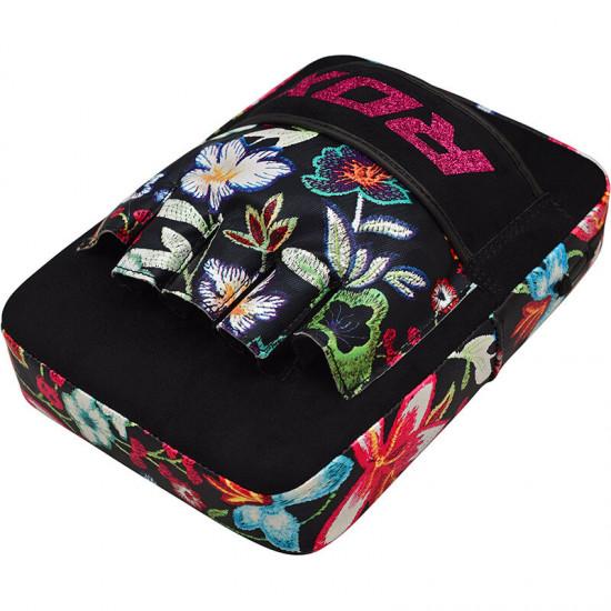 RDX Focus Pads FloralZwart