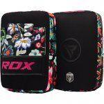RDX Focus Pads FloralWit