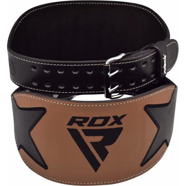 RDX Powerlifting Riem 15 cm2XL