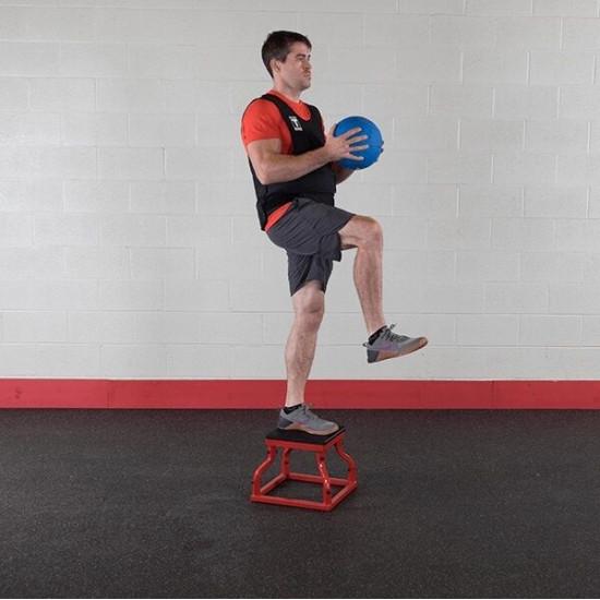 Body-Solid Gewichtsvest40 lb - 18.16 kg