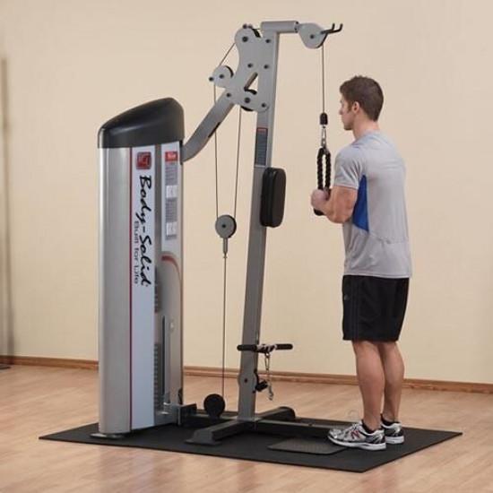 Pro Clubline Series II Bicep & Tricep S2BTP75 kg