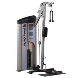 Pro Clubline Series II Bicep & Tricep S2BTP105 kg