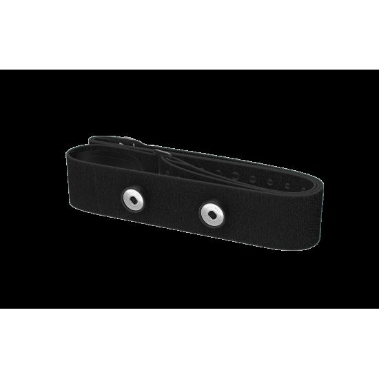 Polar Pro Strap voor Polar Borstbanden - ZwartXXXL