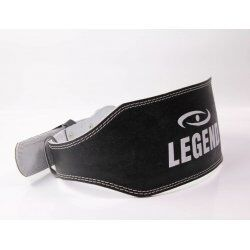 Fitness Riem Leder Legend  - Maat: XL
