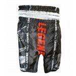Kickboks broekje Spartan Legend Trendy  - Maat: XL