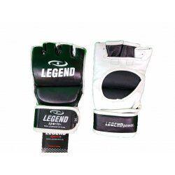 leren MMA - Bokszak handschoenen Legend UFC - Maat: M